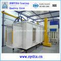 2016 New Powder Coating Machine/Painting Line (Powder Spray Booth)