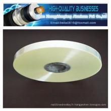 Ruban de film en polyester pour animaux 50mm pour l'emballage Coxial Cable Shield