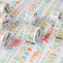 Diary Book Decorating Material Paper Tape