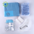 2018 Neueste Sterile Medical Surgical Pack
