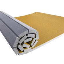 Wholesale Gym Bjj Roll Mat Floor Mats for home indoor gymnastic equipment