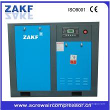 Cheap screw machine single stage 100hp air compressor for sale