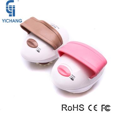 New product hand held vibrating massage machine portable body massager