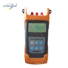 PG-PON82 Niedriger Preis Pon Leistungsmesser mit Stecker Typ Sc / pc