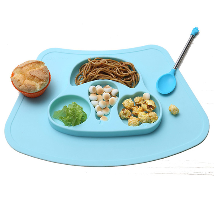 Non-slip Portable Placemat