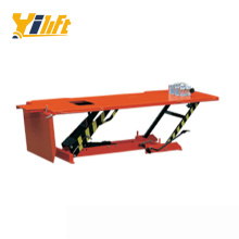 air motorcycle lift table 500kgs for indoors and outdoors