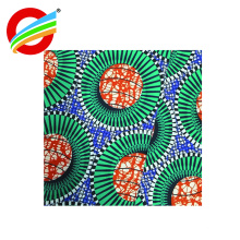 wholesale polyester super african wax print home textile fabric