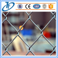 PVC Coated Chain Link-hekwerken
