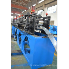 G. I Customized Stud and Track Roll Forming Machine