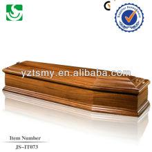 acajou massif produit bois de cercueil cendres