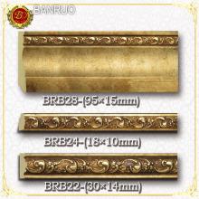 Moulage de cadres de plinthe en polir (BRB28-8, BRB24-8, BRB22-8)