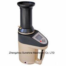 Medidor da umidade de Soeghum do amendoim do feijão de soja do medidor da umidade do arroz para o alimento