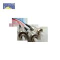 FC UPC Fibre Optique Bunched multi mode Pigtail 12 noyaux 0.9mm patchcord