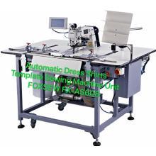 Automatic Dress Shirt Template Sewing Machine Unit