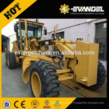 New 140K Motor Grader for sale,Used 120G 12G 140G 14G 140H 160H 140K 160K for sale
