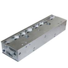 Aluminum CNC Milling Machining Block