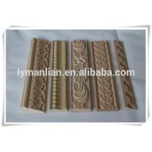 molduras de esquina decorativas molduras de madera