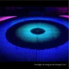 Heißer Verkauf im Freien IP65 DJ, der wechselwirkenden LED-Tanz-Boden beleuchtet