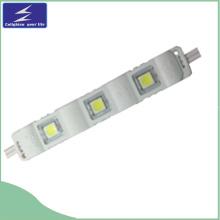 0.75W SMD5050 Wasserdichtes LED-Modul-Licht mit Objektiv