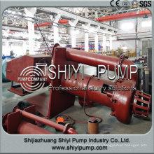 Pompe de puisard Chine haute efficace Heavy Duty