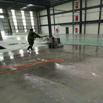 Corrosiewerende Curing Agent Floor
