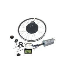 Free shipping 48V1200W QS hub motor electric bike ebike kits