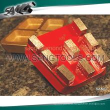 Diamond Frankfurt for Marble Polishing (SG0112)