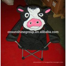 Дети горячей продажи легко нести Fids открытый складной стул