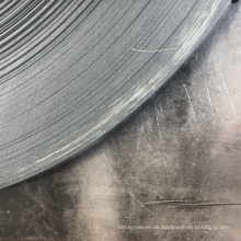 Factory Price Steel Oiled Strip Oscillated Ribbon Band for Package