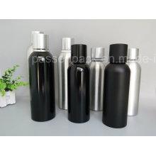 Botella de aluminio de la alta calidad para el empaquetado de la vodka (PPC-AB-03)