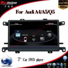 Car Audio for Audi Q5 GPS DVD Navigation Radio MP3
