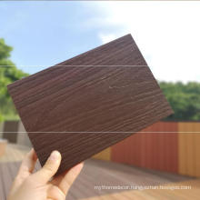 New material china wpc board wpc wall panel wpc wall cladding for sale