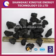 Литейный Кокс /кальцинированный нефтяной Кокс с высоким содержанием углерода для стальных отливок