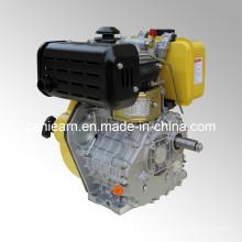 Démarrage du moteur diesel Démarrez avec l'arbre à cames 1800rpm (HR186FS)