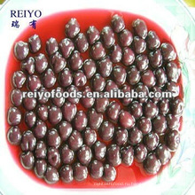 Консервированный дард красная вишня в сиропе