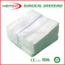 Henso Disposable Absorbent Gauze Sponges