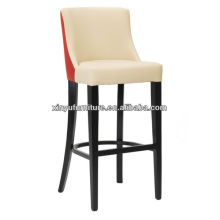 Upholstery used commericl bar stool chair XYH1024