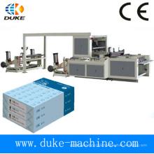PLC Servo Motor Control Office Use A4 Copy Paper Cutting Machine (DKHHJX-1100/1300)