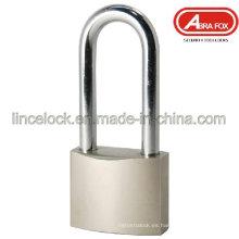 Ss304 candado de acero inoxidable / candado de latón / acero Padlock-106