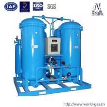 Générateur d'oxygène Psa haute pureté (ISO9001, CE, 150Bar)