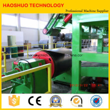 12mm Steel Coil Staighten and Cut to Length Line