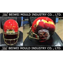 American Football Helmet for Display Use