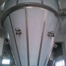 Secador de spray de almidón de maíz LPG