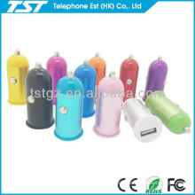 Mini Car Charger with USB Port for SAMSUNG galaxy