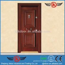 JK-AT9006 Porte blindée de haute sécurité et de qualité