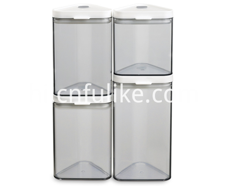 Kitchen Containers With Lids