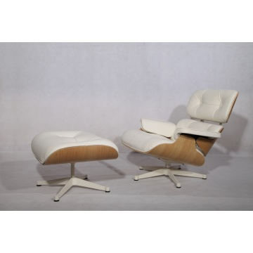 Herman Miller Eames Lounge Chair und Ottoman