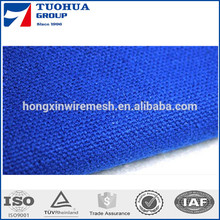 6Mx6M Cotton&Blue 20' x 20' Poly Canvas Tarp