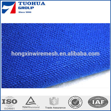 6Mx6M Cotton & Blue 20 'x 20' Poly Canvas Tarp