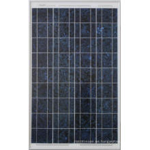 Panel solar 110W para mercado global con certificado TUV y CE